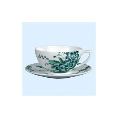 Jasper Conran Chinoiserie White Teacup