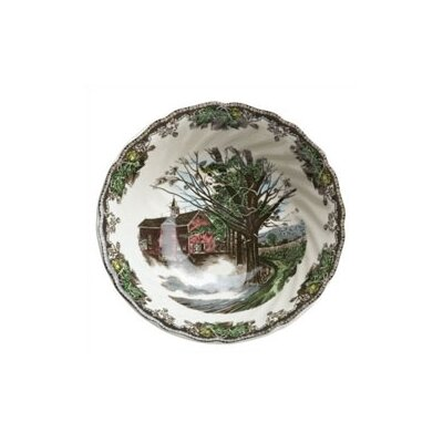 Johnson Brothers Friendly Village Vegetable Bowl