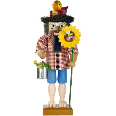 Christian Ulbricht Four Seasons Summer Nutcracker