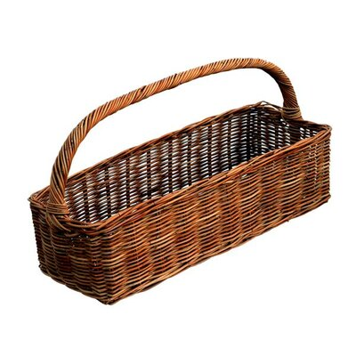 Eco-Friendly Geranium Basket