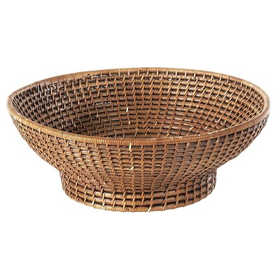Eco-Friendly Footed Bowl