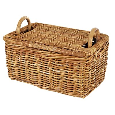 <strong>Eco Displayware</strong> Eco-Friendly Picnic Basket