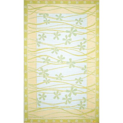 Tall Grass Gold Rug