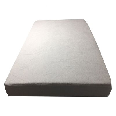 Sleep Terry Cloth Mattress Pad