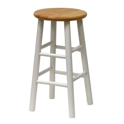 "Winsome Basics 30"" Bar Stool"
