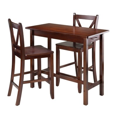 kitchen island 3 piece dining set wayfair home furnishings shop furniture for your interiors patio