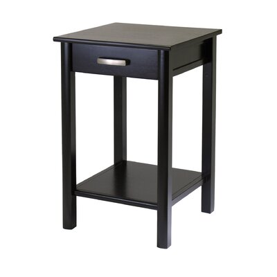 Liso End Table