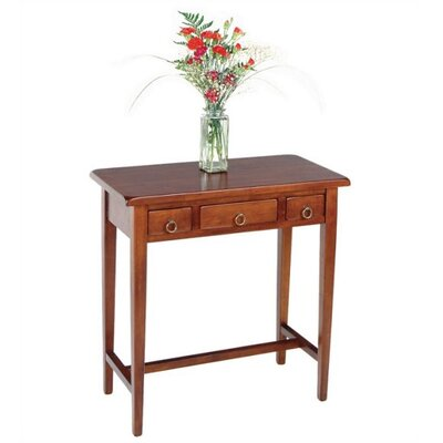 Winsome Regalia Hall Console Table