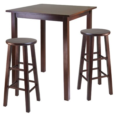 Parkland Pub Table Set