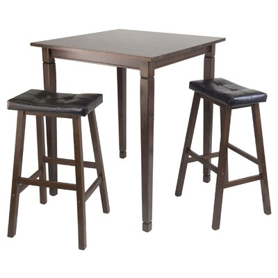 Winsome Kingsgate Pub Table Set