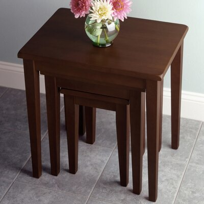 Regalia 3 Piece Nesting Tables