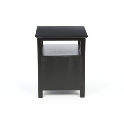Winsome Timber Nightstand