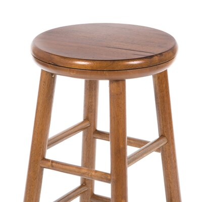 "Winsome 25"" Swivel Bar Stool"