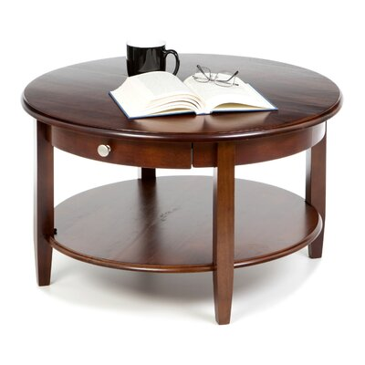 Winsome Concord Coffee Table Reviews Wayfair