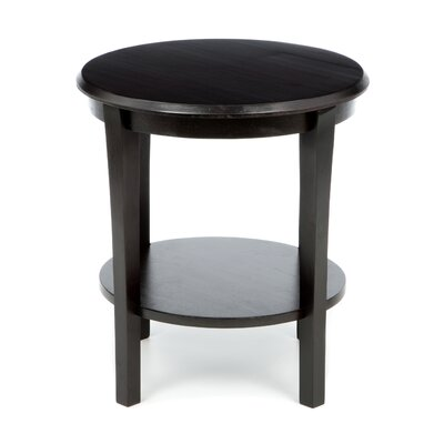 Winsome Nadia End Table