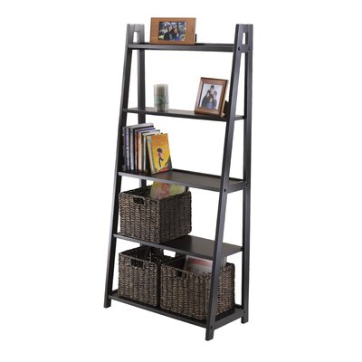Adam 5 Tier A Frame Shelf