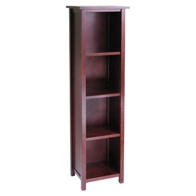 Winsome Milan Tall Storage Shelf