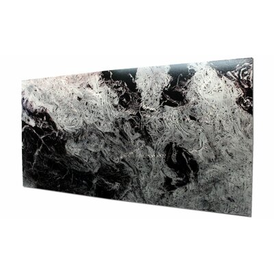 Metal Art Studio Storm Wall Art
