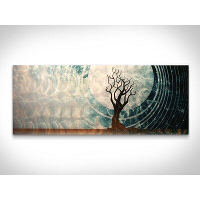 Metal Art Studio Twilight Wall Art