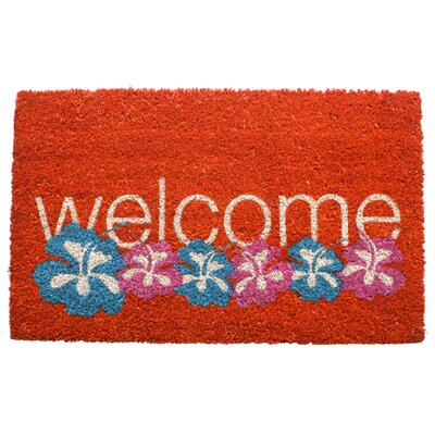 Entryways Sweet Home Warm Welcome Doormat