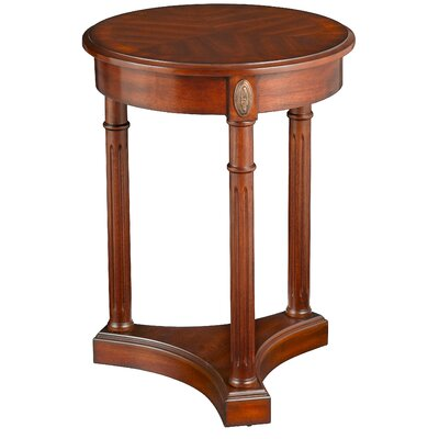 Bombay Heritage Athena End Table
