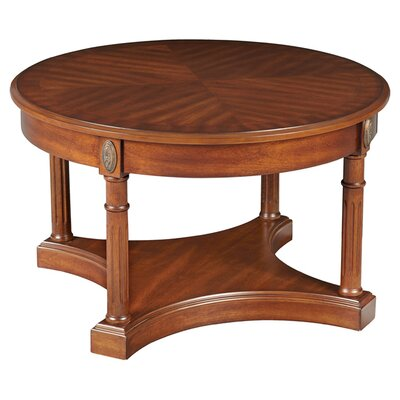 Bombay Heritage Athena Coffee Table