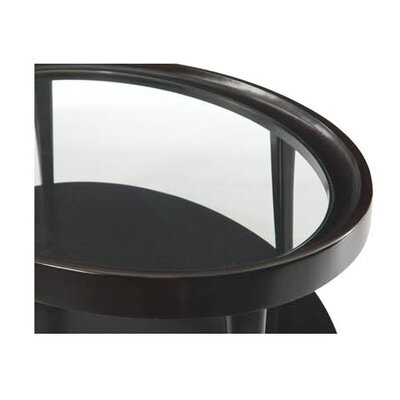 Bernhardt Wayford Coffee Table