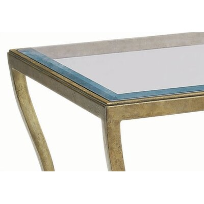 Bernhardt Winslow Coffee Table