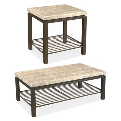 Bernhardt Tempo Coffee Table Set