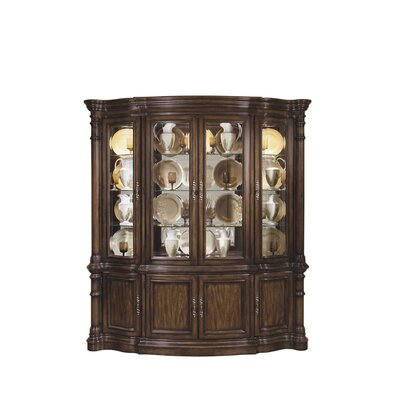 Bernhardt James Island China Cabinet