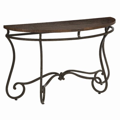 Bernhardt Carmel Console Table