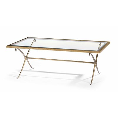 Bernhardt Marquette Coffee Table Reviews Wayfair