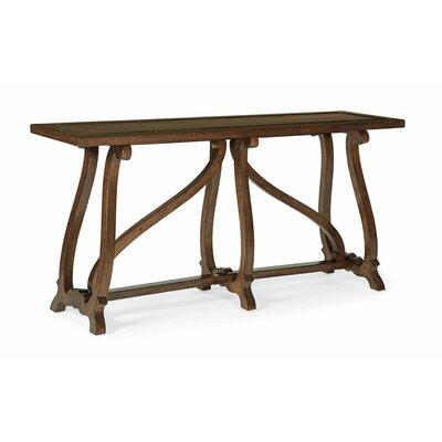 Bernhardt Cortina Console Table