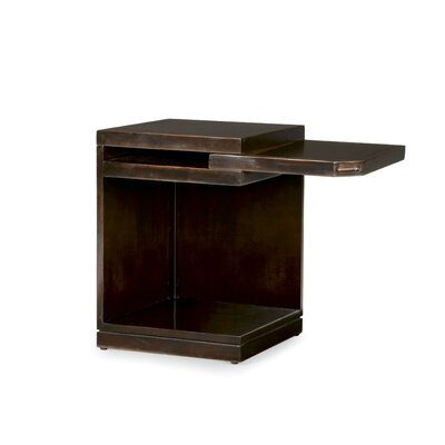 Bernhardt Brunello Chairside Table