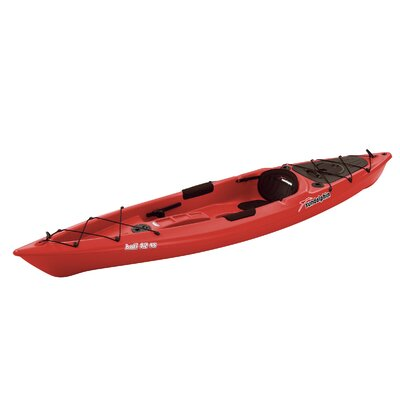 Sun Dolphin Bali 12' Sit-On Top Recreational Kayak