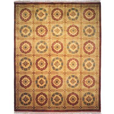 Wildon Home ® Chantal Ivory Rug