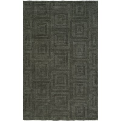 Wildon Home ® Echo Slate Rug