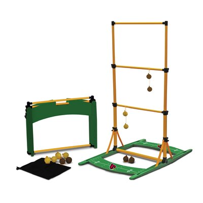 Tailgate Toss NFL Foldable Football Toss