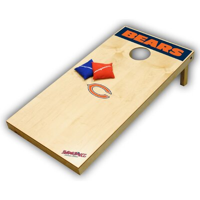 Tailgate Toss NFL Tailgate Toss XL Bean Bag Toss Game