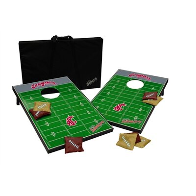 Tailgate Toss NCAA Bean Bag Toss Game Set