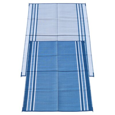 Fireside Patio Mats Stripe Mat