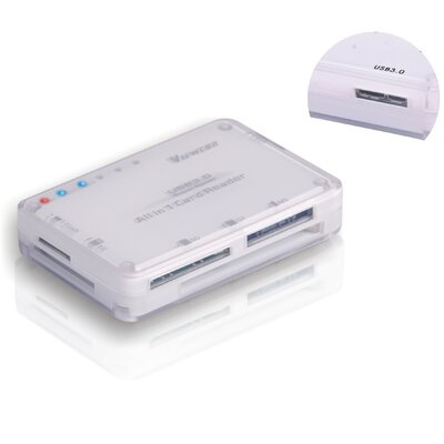 Tera Grand USB 3.0 All-in-one Card Reader