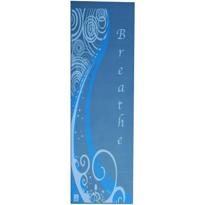 Cosmic Breath Yoga Mat