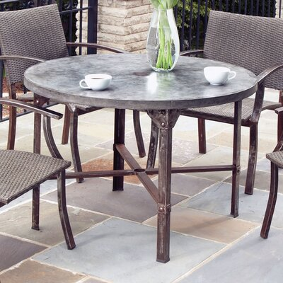 Urban Outdoor Dining Table