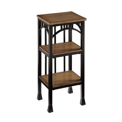 Home Styles Modern Craftsman Storage Rack Amp Reviews Wayfair