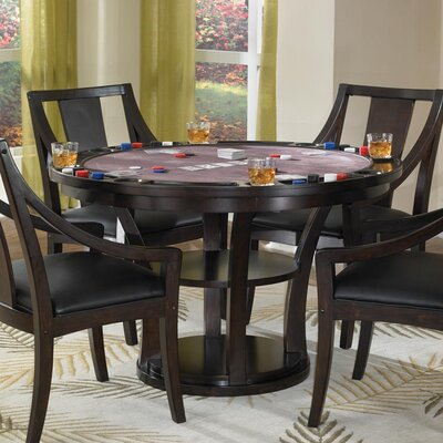 Home Styles Rio Vista Reversible Poker Table