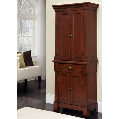 "Home Styles Aspen 76"" Kitchen Pantry"