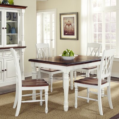 Home Styles Monarch Dining Table