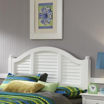 Home Styles Bermuda Panel Headboard
