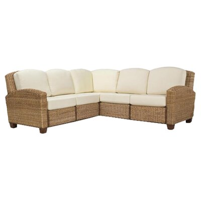 Cabana Banana L - Shape Sectional